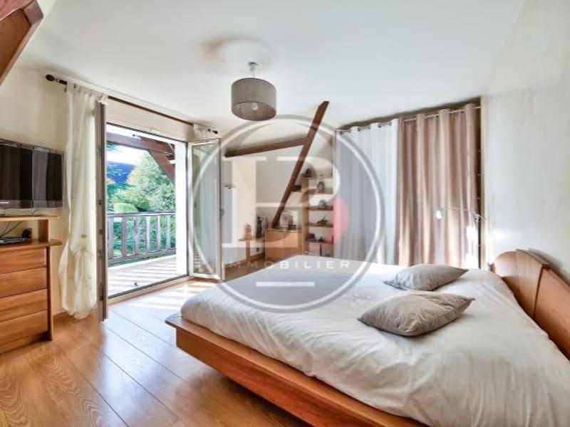 Verkauf von luxusobjekt haus St germain en laye 1260000€ - Fotografie 11