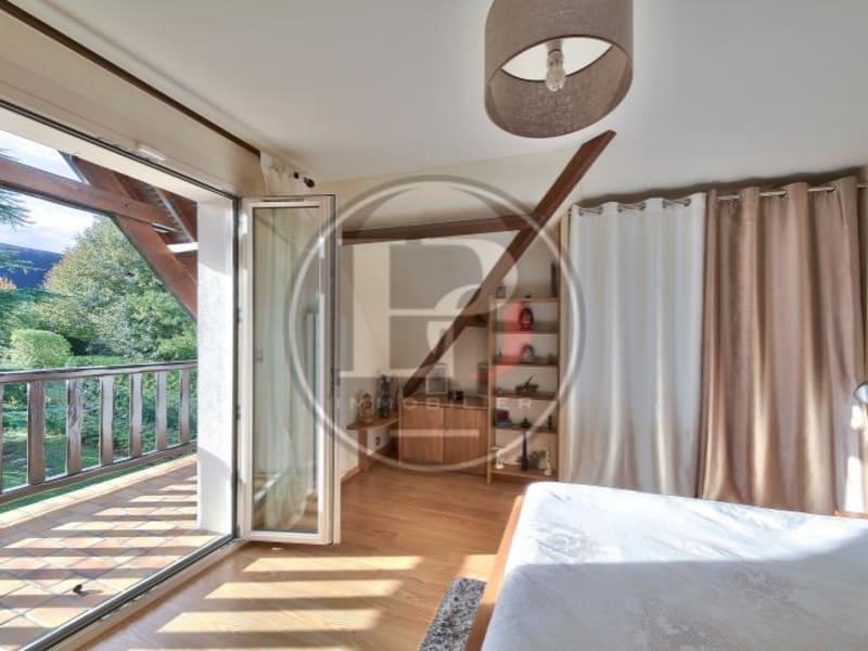 Verkauf von luxusobjekt haus St germain en laye 1260000€ - Fotografie 12