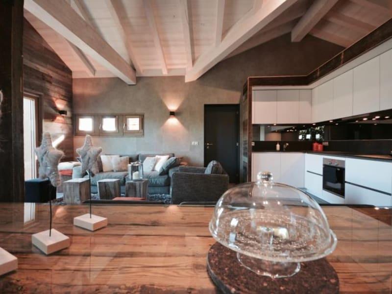 Deluxe sale house / villa Bolquere 496000€ - Picture 1