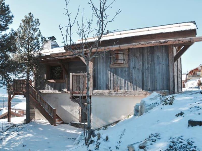 Deluxe sale house / villa Bolquere 496000€ - Picture 2