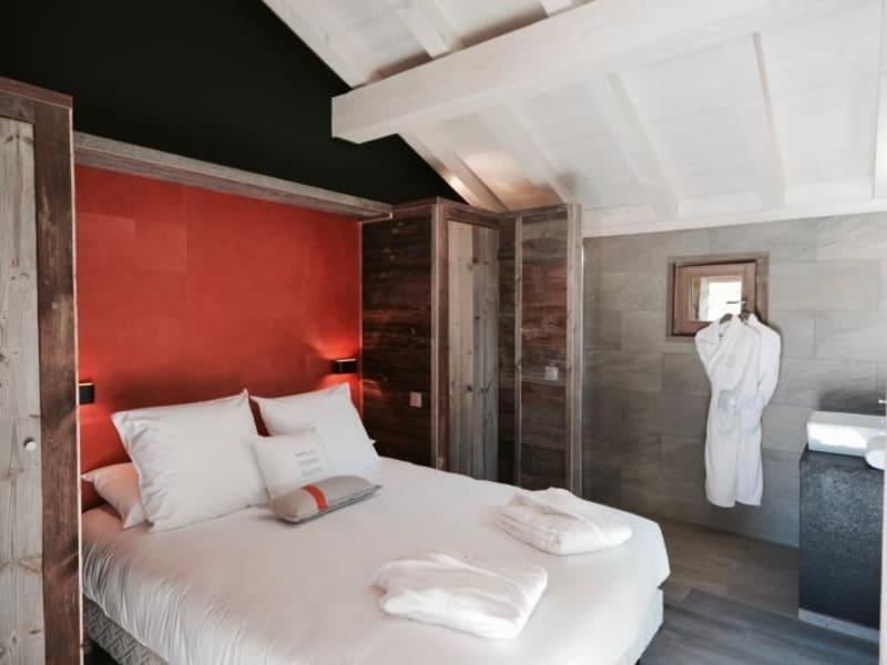 Deluxe sale house / villa Bolquere 496000€ - Picture 3