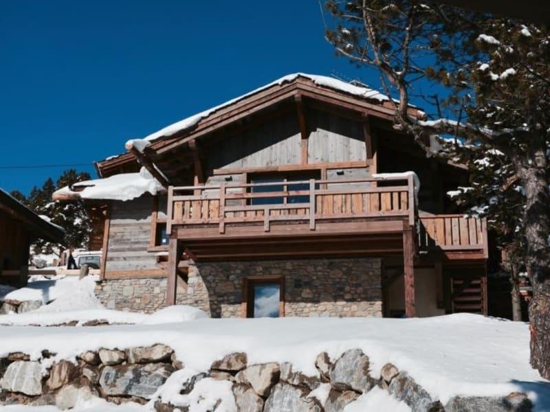 Deluxe sale house / villa Bolquere 496000€ - Picture 5