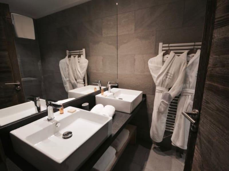 Deluxe sale house / villa Bolquere 496000€ - Picture 8
