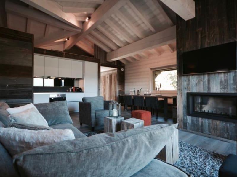 Deluxe sale house / villa Bolquere 496000€ - Picture 9