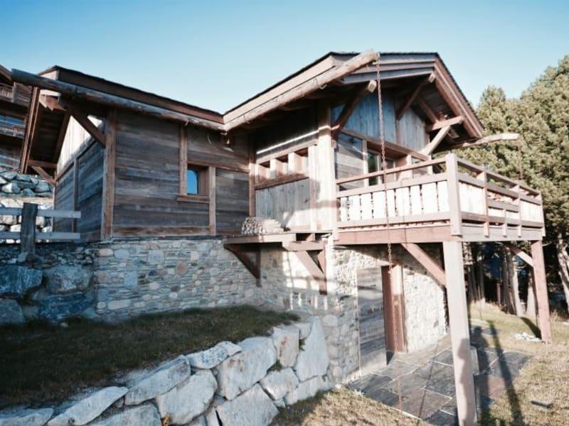 Deluxe sale house / villa Bolquere 496000€ - Picture 10