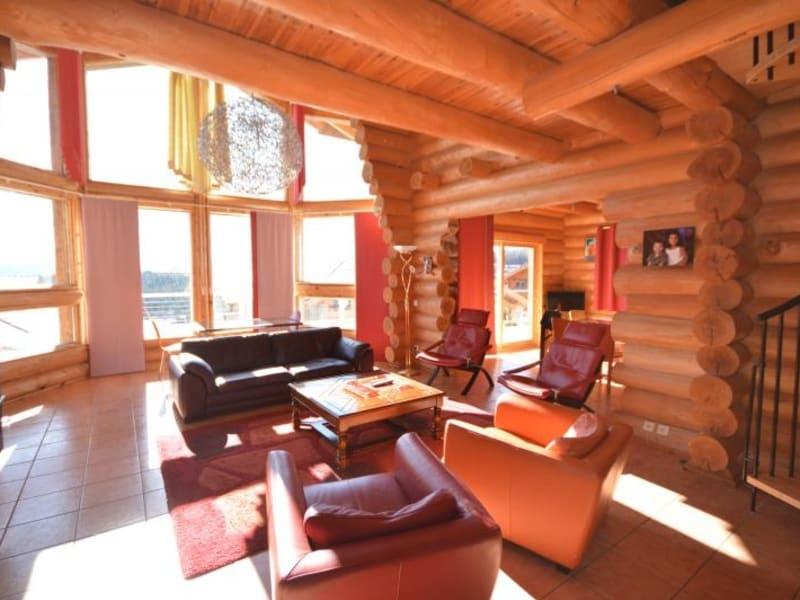 Sale house / villa Bolquere 790000€ - Picture 1