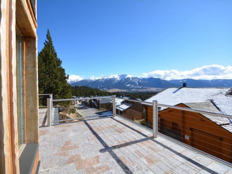 Sale house / villa Bolquere 790000€ - Picture 2
