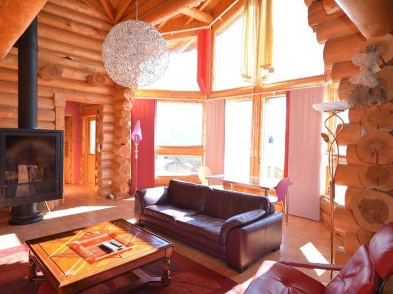 Sale house / villa Bolquere 790000€ - Picture 3
