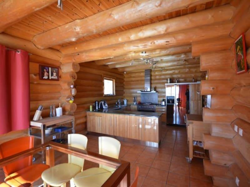Sale house / villa Bolquere 790000€ - Picture 4