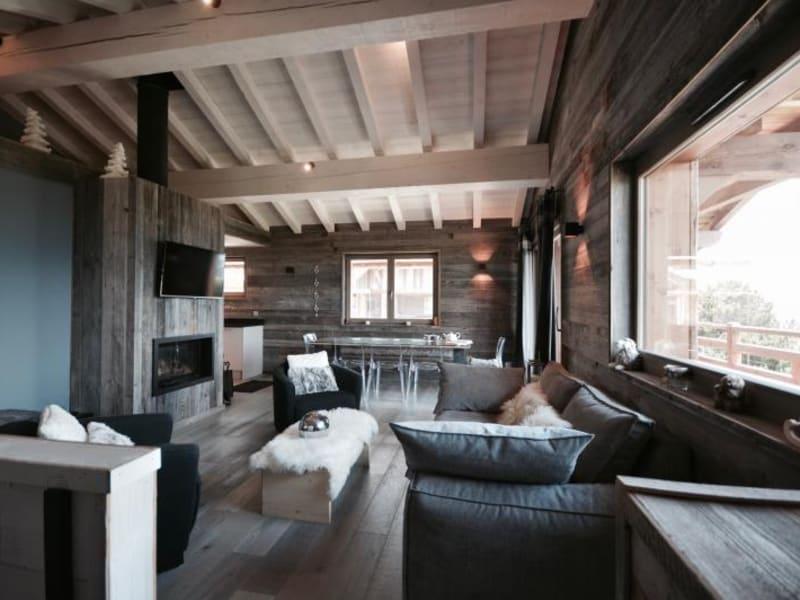 Verkauf von luxusobjekt haus Bolquere 465000€ - Fotografie 4