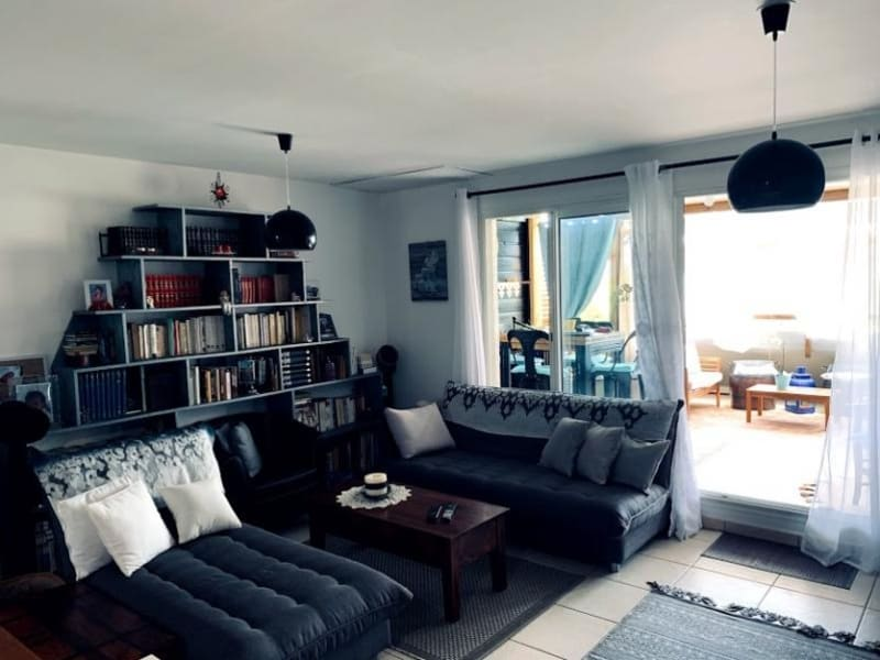 Vente appartement La riviere 130000€ - Photo 1