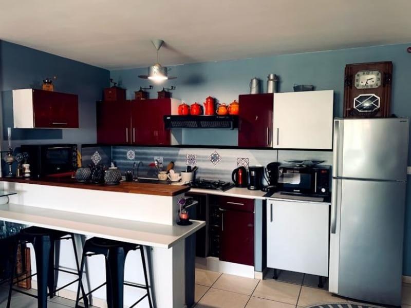 Vente appartement La riviere 130000€ - Photo 4