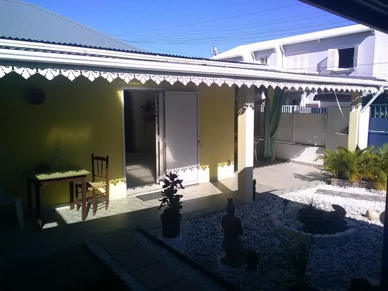 Vente maison / villa Le port 299 000€ - Photo 1