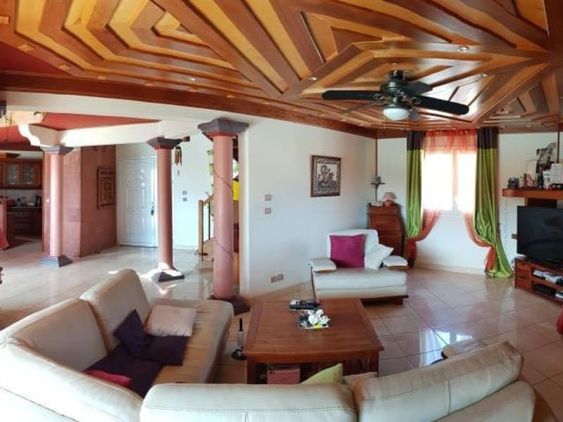 Vente maison / villa La possession 599 625€ - Photo 5