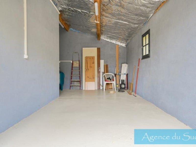 Vente maison / villa Plan d aups 345 000€ - Photo 9