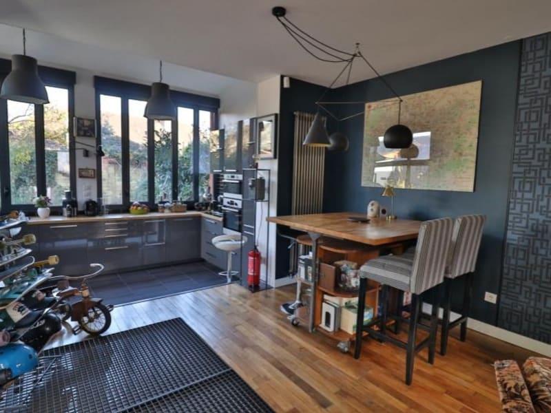 Vente maison / villa Antony 590000€ - Photo 1