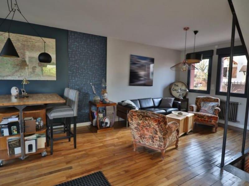 Vente maison / villa Antony 590000€ - Photo 2