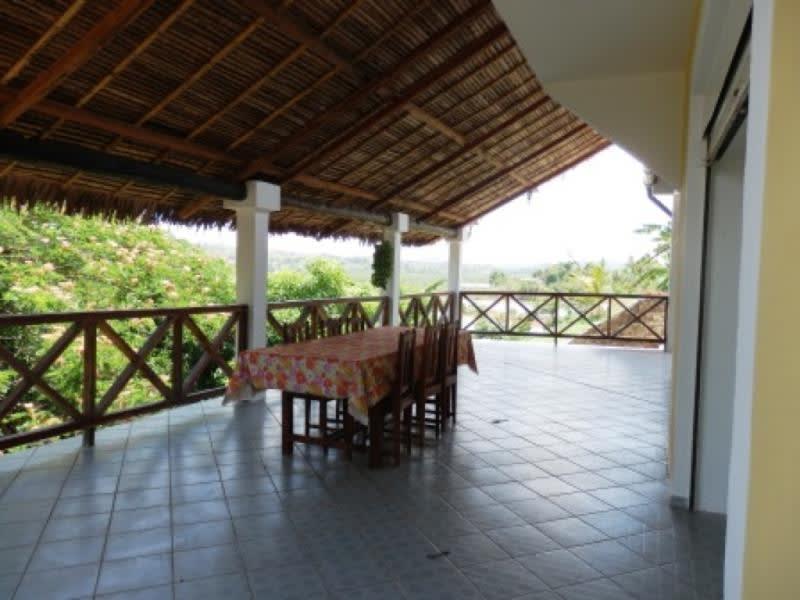 Sale house / villa Ile nosy-be 220000€ - Picture 2