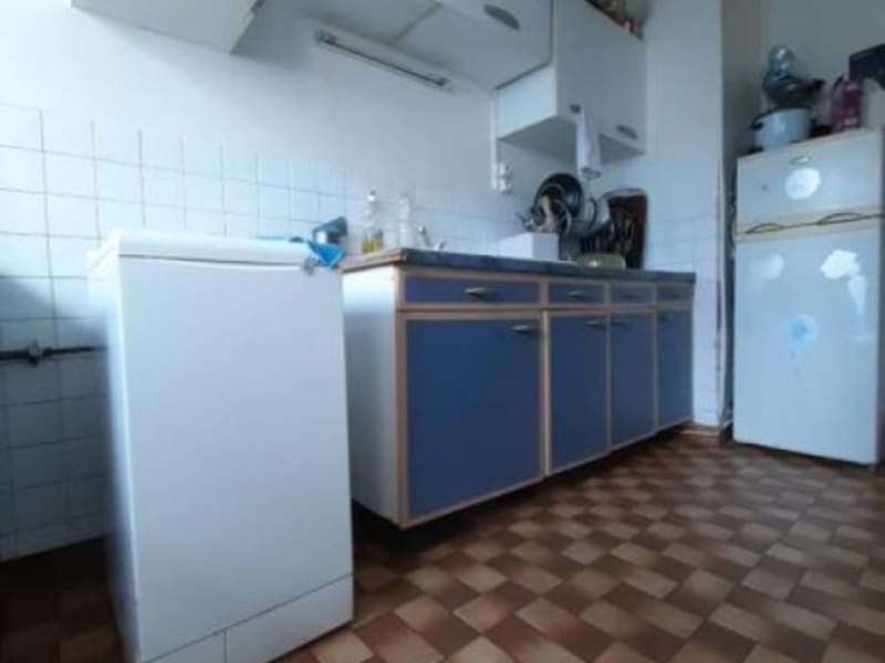 Sale apartment Villiers le bel 118 000€ - Picture 2