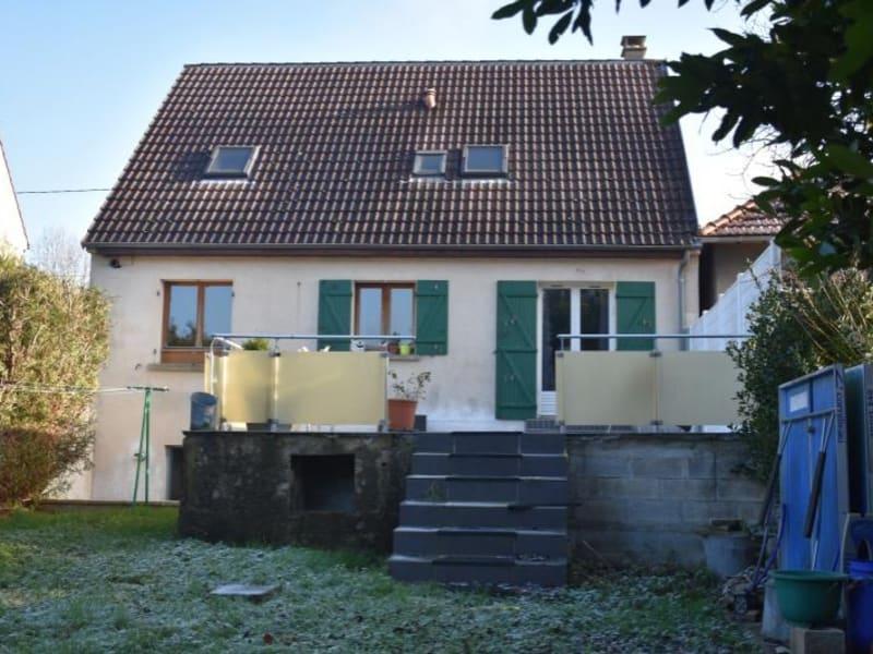 Sale house / villa Sarcelles 359000€ - Picture 3
