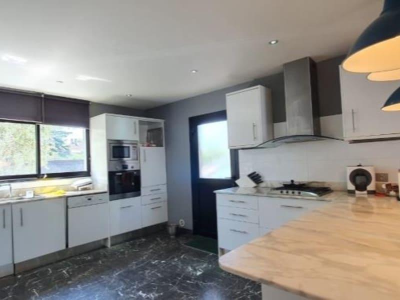 Sale house / villa St brice sous foret 499000€ - Picture 2