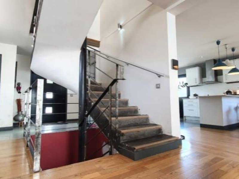 Sale house / villa St brice sous foret 499000€ - Picture 3