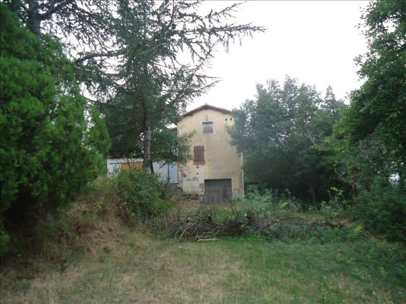 Sale house / villa Maureillas las illas 380000€ - Picture 2