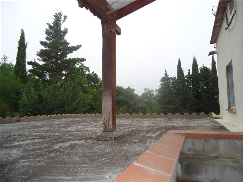 Sale house / villa Maureillas las illas 380000€ - Picture 4