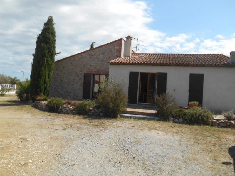 Sale house / villa Passa 1102000€ - Picture 3