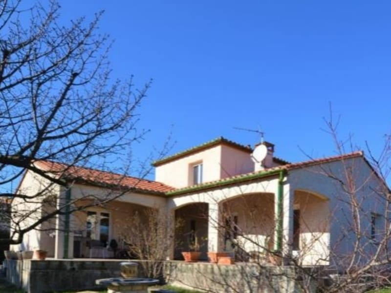 Sale house / villa Le boulou 325 000€ - Picture 1