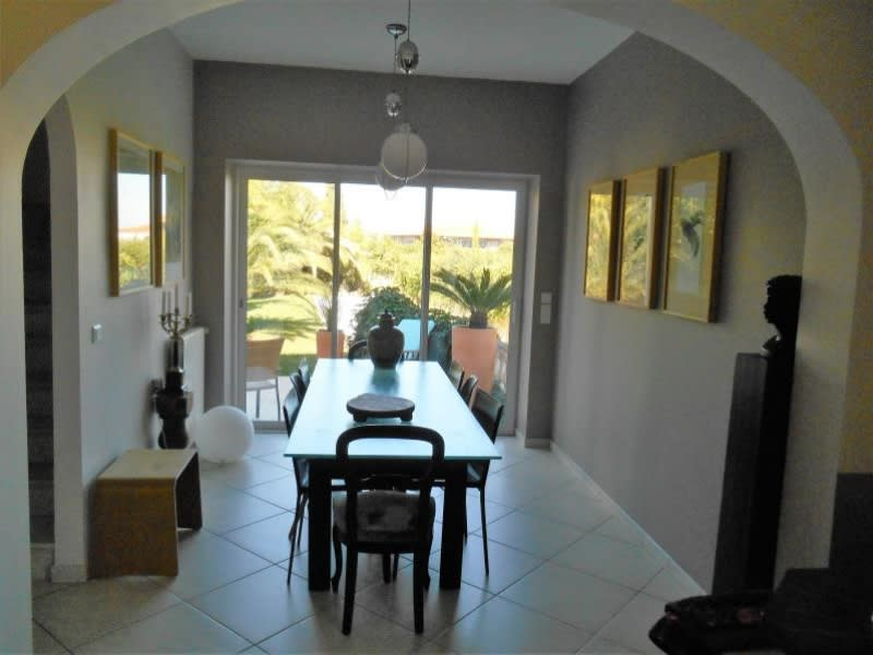 Sale house / villa Ceret 498 000€ - Picture 7