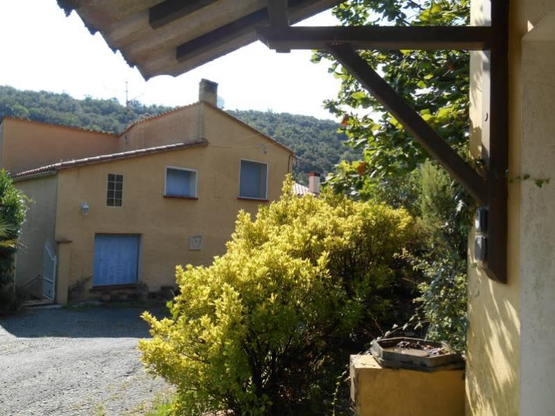 Sale house / villa Reynes 350 000€ - Picture 1