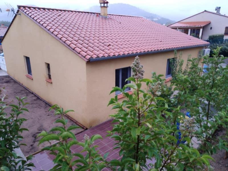 Sale house / villa Amelie les bains palalda 254000€ - Picture 1