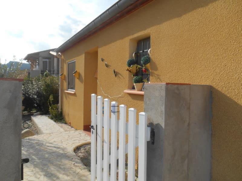 Sale house / villa Amelie les bains palalda 254000€ - Picture 6