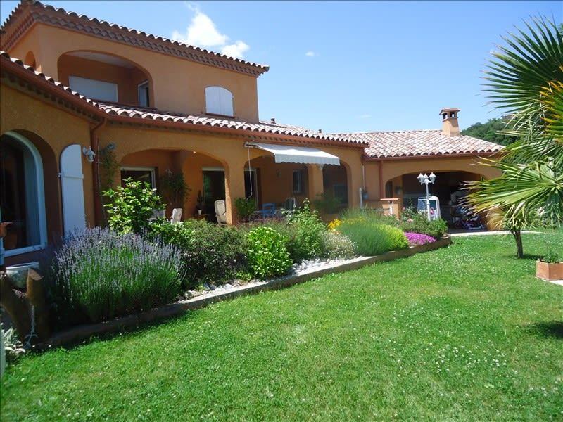 Sale house / villa Vives 660000€ - Picture 1