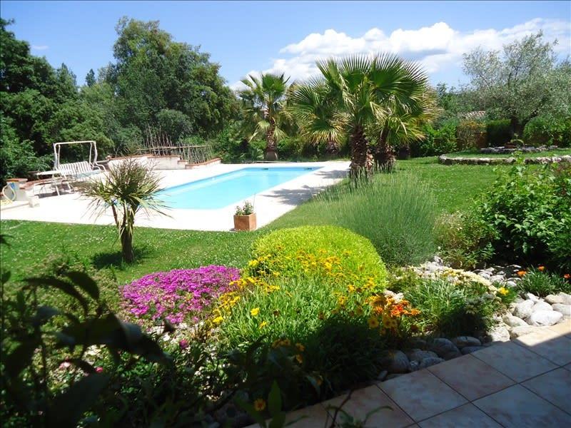 Sale house / villa Vives 660000€ - Picture 5
