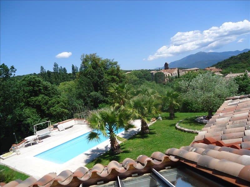 Sale house / villa Vives 660000€ - Picture 6