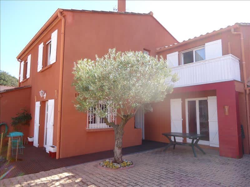 Sale house / villa Saint jean pla de corts 365000€ - Picture 1