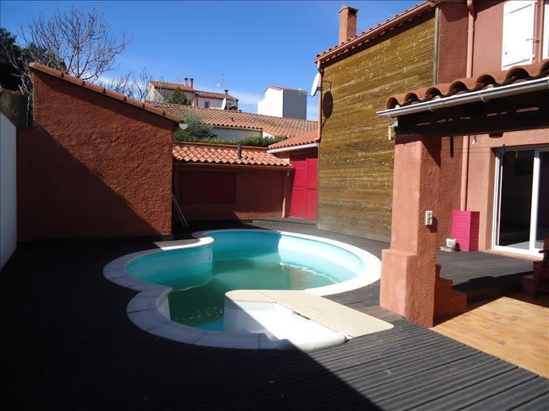 Sale house / villa Saint jean pla de corts 365000€ - Picture 2