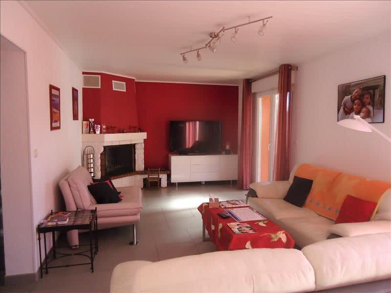 Sale house / villa Saint jean pla de corts 365000€ - Picture 4