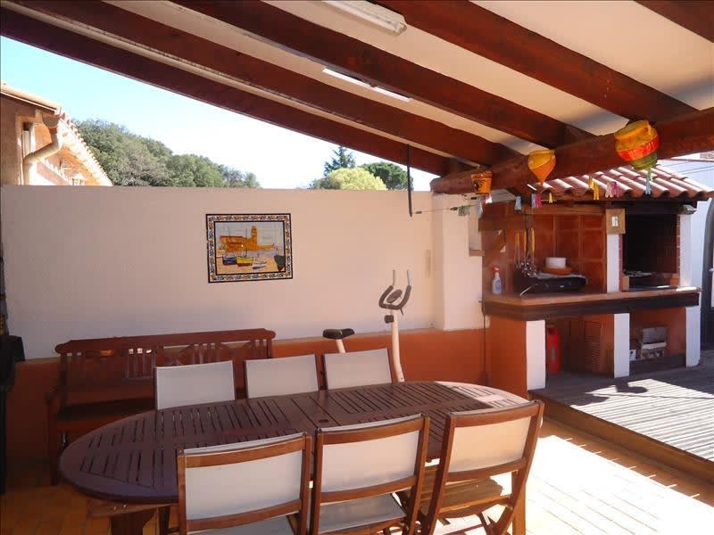 Sale house / villa Saint jean pla de corts 365000€ - Picture 5