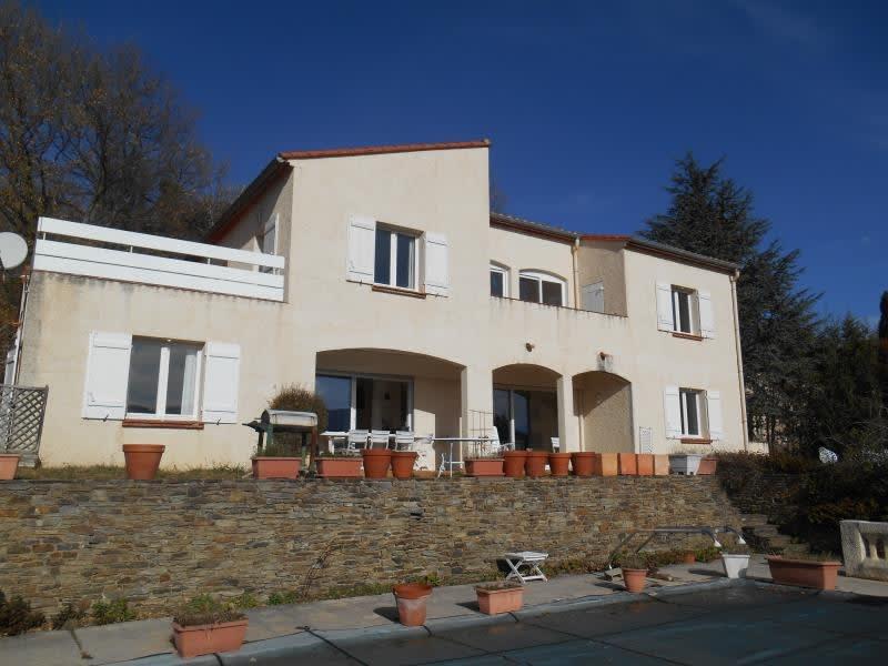Sale house / villa Arles sur tech 378000€ - Picture 1