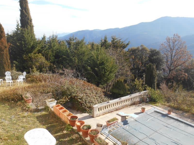 Sale house / villa Arles sur tech 378000€ - Picture 8