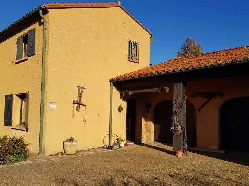 Sale house / villa Ceret 365000€ - Picture 3