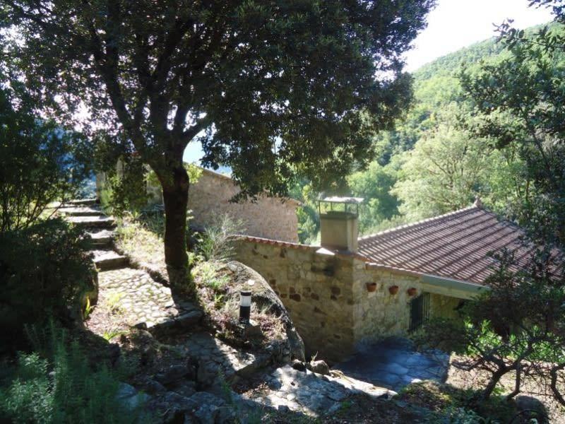 Sale house / villa Corsavy 363000€ - Picture 1