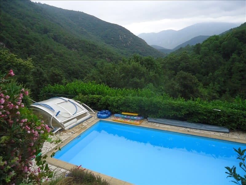 Sale house / villa Corsavy 363000€ - Picture 3
