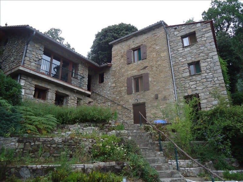 Sale house / villa Corsavy 363000€ - Picture 5