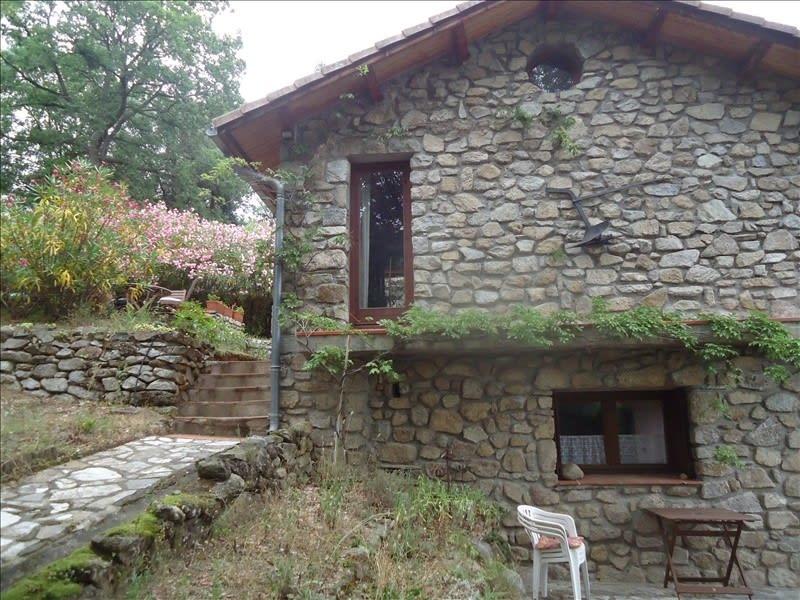Sale house / villa Corsavy 363000€ - Picture 6