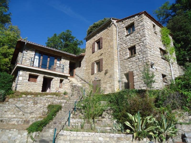 Sale house / villa Corsavy 363000€ - Picture 9