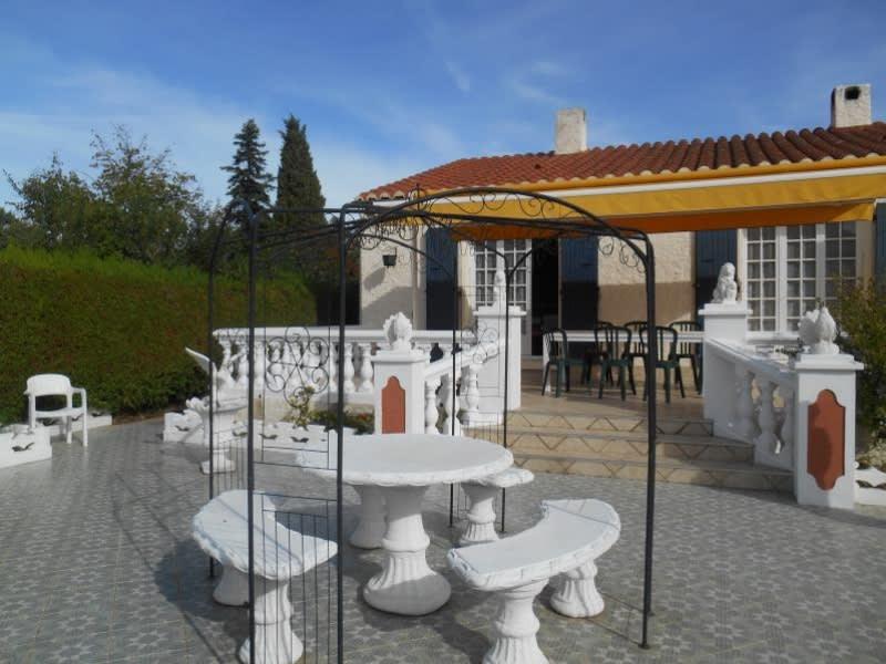 Sale house / villa Saint jean pla de corts 357000€ - Picture 1
